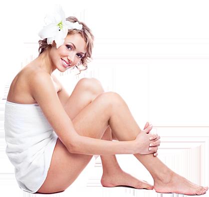 Zmote o laserskem odstranjevanju dlak