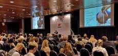Veliko zanimanje za študijo Inštituta za dermatologijo na mednarodni konferenci Lasers in Medicine and Surgery