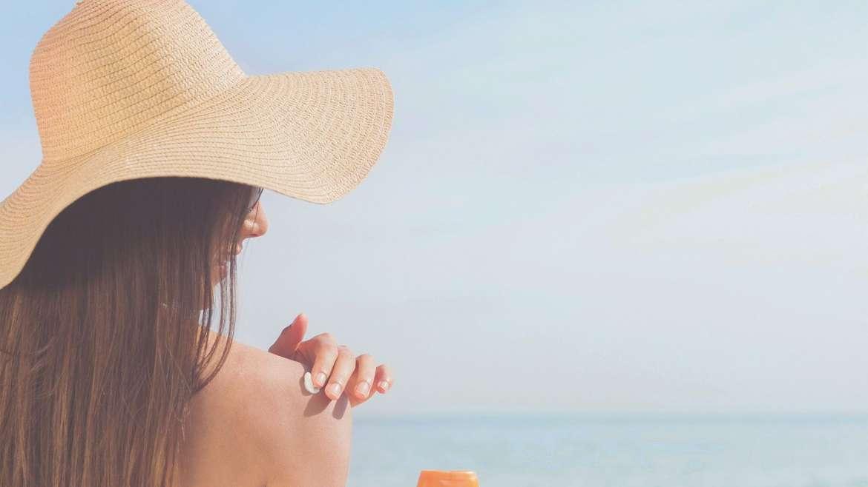 Dr. Vesna Tlaker za Slovenske novice o vplivu sonca na kožo